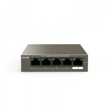 Switch PoE Tenda TEF1105P
