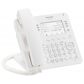 Panasonic KX-DT635NE Bianco